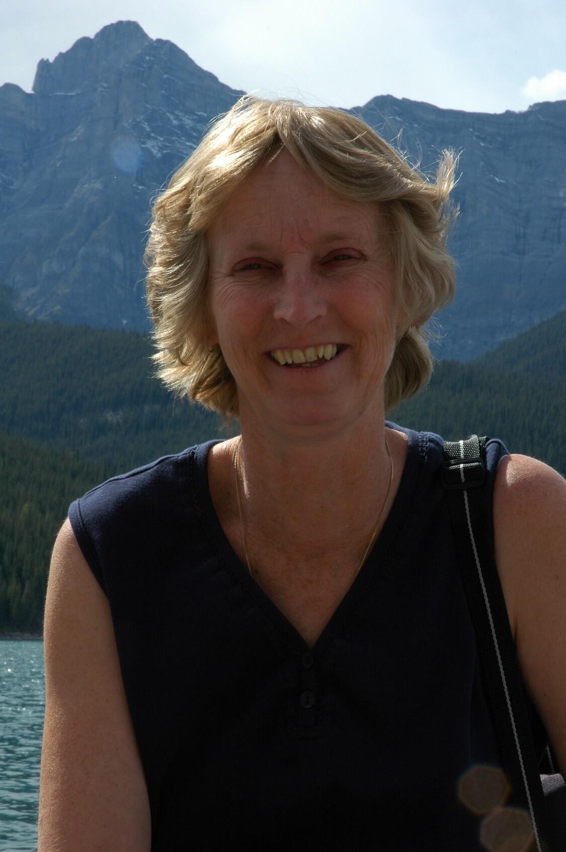 Jill Margaret Wilson
