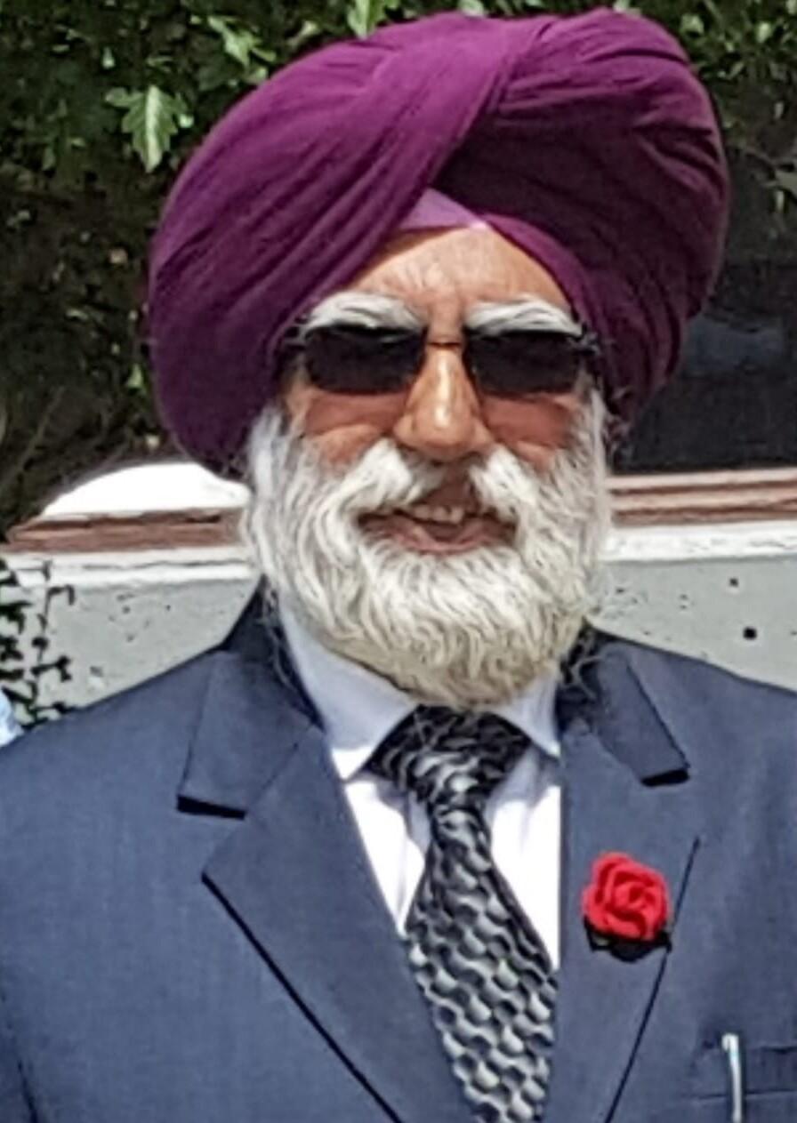 Dalip Singh CHEEMA