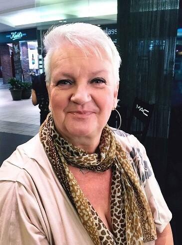 Iwona Katarzyna GADOMSKA