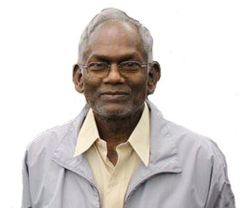Velautham SIVALINGAM