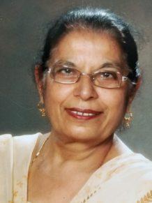 Mohinder Kaur Kainth