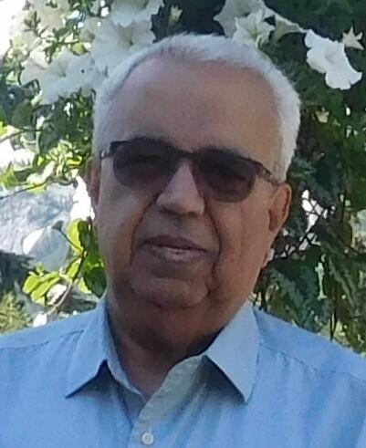 Manmohan Singh BRAR