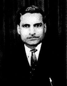 Muni Rathanam NAIDU