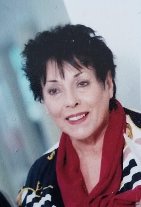 Edna Doreen STEFISHEN