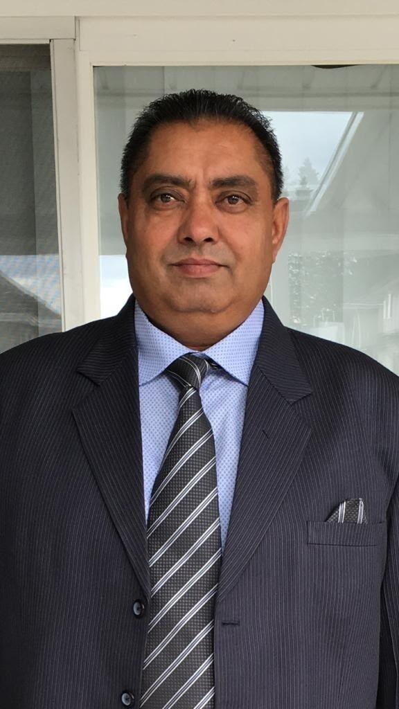 Satwinder Singh Sidhu