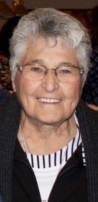Yvonne Marie Veldhuis