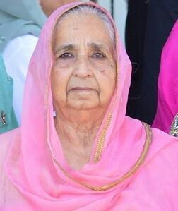 Surjit Kaur DHATT