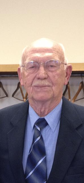 Grant Herbert Luther Knapp