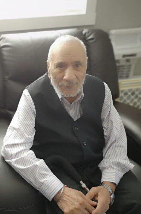 Avtar Singh Sangha