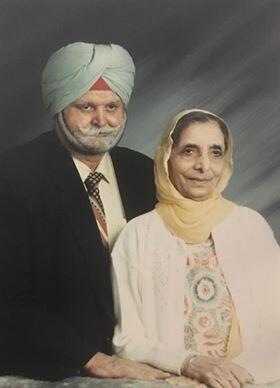 Gurmeet Kaur Gill