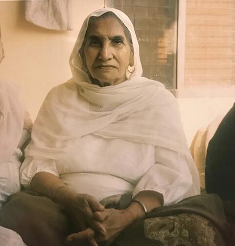 Rajinder Kaur Gill