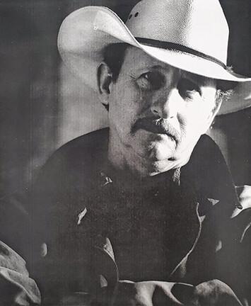 Edward Del Ray Duncombe