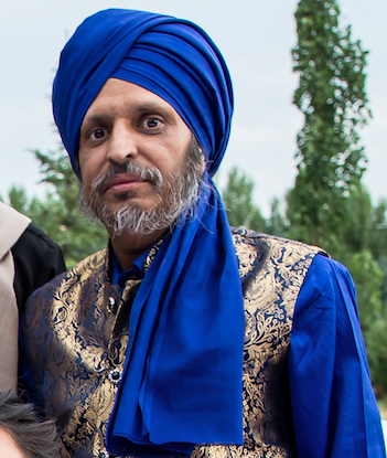 Chamkaur Singh Sidhu