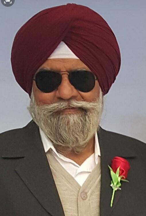 Chand Singh Punia