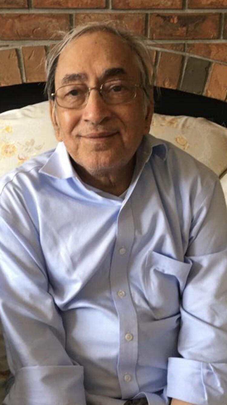 Dr. Raj Singhal