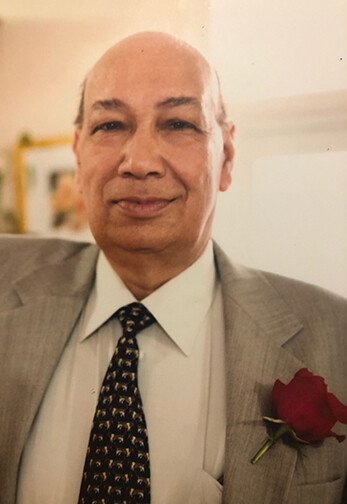 Surjit Singh Bains