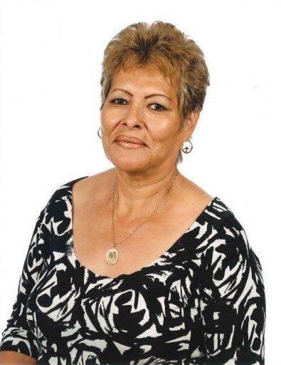 Maria Mercedes Ramirez Landaverde