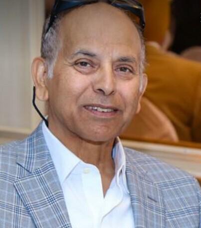 Girdhar Gopal Taneja