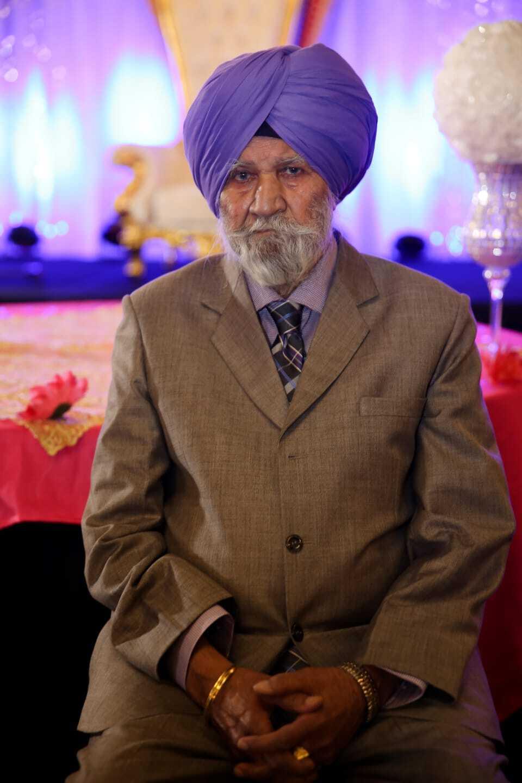 Kultar Singh Brar