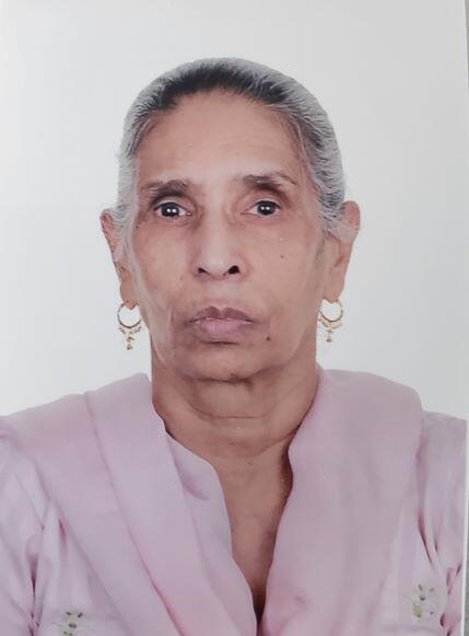Manjit Kaur Johal