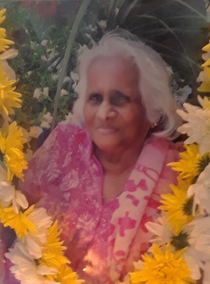 Kamla Mariappan