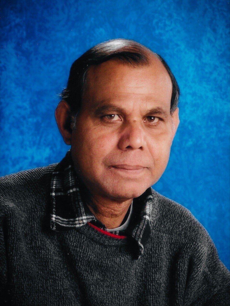 Arjoon Ramcharan