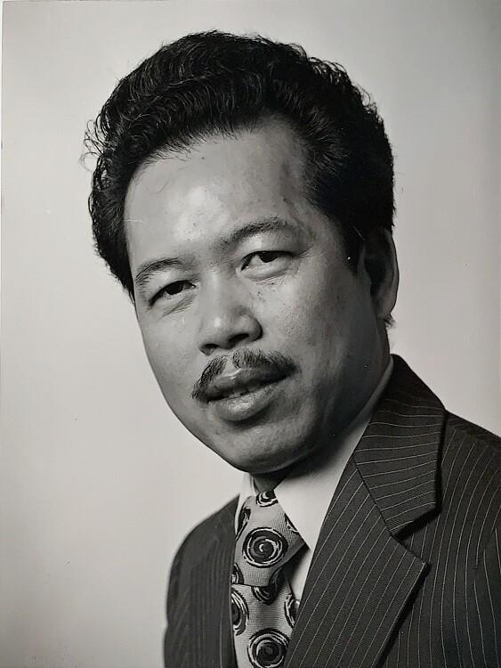 Bon Jing Richard Gee
