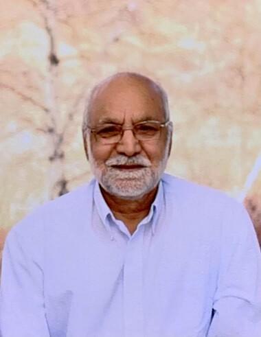 Jagjit Singh Uppal