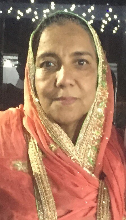 Parmjit Kaur Dhaliwal